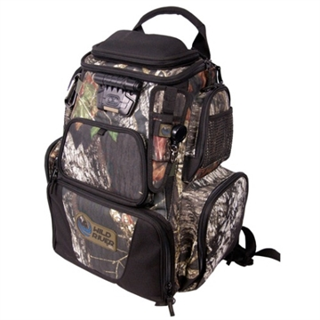 Picture of Wild River Nomad Lighted Camo Backpack W/4 Pt3600 Trays