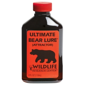 Picture of Wildlife Research 4 OZ Bear Lure