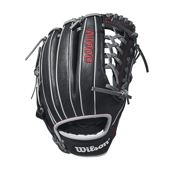 """Picture of Wilson A1000 All Positions 11.5"""" Baseball Glove RH"""