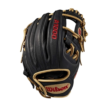Picture of Wilson A1000 Pedroia Fit 11.25 In. Baseball Glove RH
