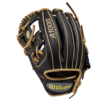 Picture of Wilson A1000 Pedroia Fit 11.5 In. Baseball Glove LH