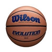 Picture of Wilson Evolution Intermediate Size Game Basketball-Navy