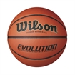 Picture of Wilson Evolution Official Size Game Basketball