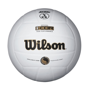 Picture of Wilson I-Cor High Performance Volleyball White