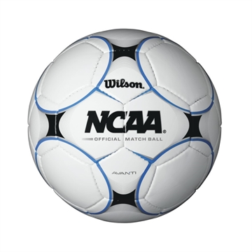 Picture of Wilson Ncaa Avanti Championship Match Soccer Ball