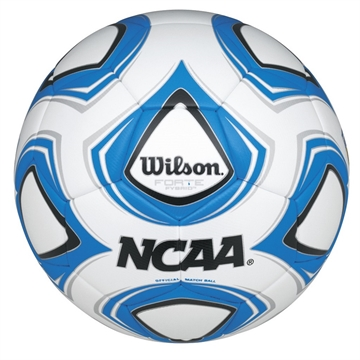 Picture of Wilson Ncaa Forte Fybrid Championships Match Soccer Ball