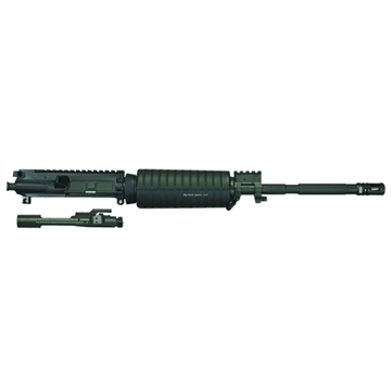 """Picture of Windham Ar15 Upper Assembly .223 16"""" M4 Bbl W/ Bolt Carrier Pic Fit Black"""