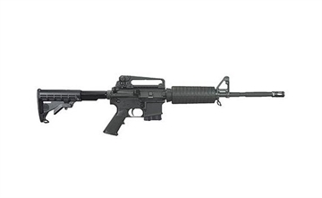 """Picture of Windham Mpc-Ma 5.56 16"""" 10Rd W/Hc"""