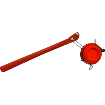 Picture of Wingone Clay Target Thrower Ultimate Hand Held RH