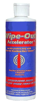 Picture of Wipeout Wac800 Wipeout Bore Cleaner Accelerator 8 OZ