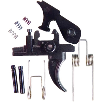 Picture of Wisconsin Trigger Company Trigger Ar-15 M-Kiia2 Two Stage Match