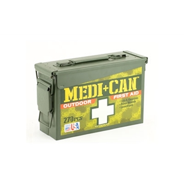 Picture of Wise 270 Piece First Aid Kit