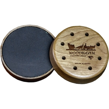 Picture of Woodhaven Calls Custom Calls Cherry Classic Slate Friction Call