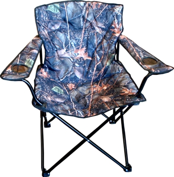 Picture of World Famous Sports Mag Folding Camp Chair Burly Cam