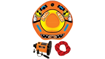 Picture of Wow Sports (World OF Waterspts 2Ber Tow Starter Kit
