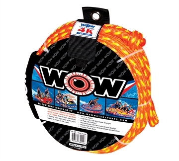 Picture of Wow Sports (World OF Waterspts 4K 60' Tow Rope