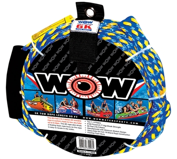 Picture of Wow Sports (World OF Waterspts 6K 60' Tow Rope
