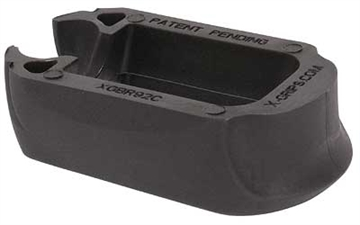 Picture of Xgrip Mag Spacer Ber 92C 9Mm