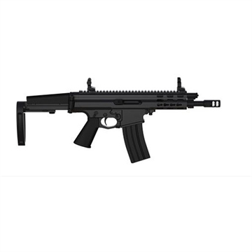 Picture of Xcr-L Pistol 5.56 7.5'' M-Lok Brace