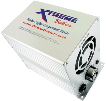 Picture of Xtreme Marine Corporation Marine Heater 600W