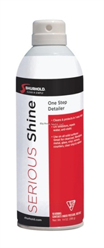 Picture of Yacht Brite Serious Shine 14Oz Aerosol Can