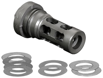 Picture of Muzzle Brake 30Cal Lta 1/2-28