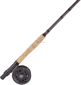 Picture of Martin Archery Caddis Creek Fly Combo 9' 6/7Wt Rod/Cc65 Reel Pre-Mnt