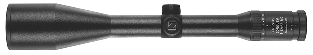 Picture of Zeiss 3-12X56 Conquest Matte 30Mm