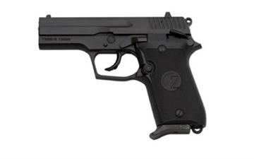 Picture of Zenith  Firearms  Girsan Mc14 380Acp 13Rd Blk