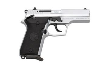 Picture of Zenith  Firearms  Girsan Mc14 380Acp 13Rd Wht