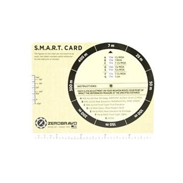 Picture of Zerobravo Smart Card