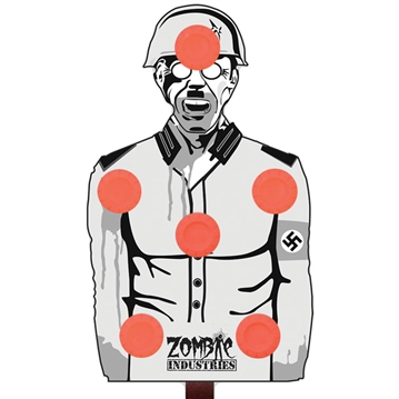 Picture of Zombie Industries Outbreak Nazi Zombie 45Pk