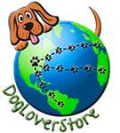DogLoverStore Logo