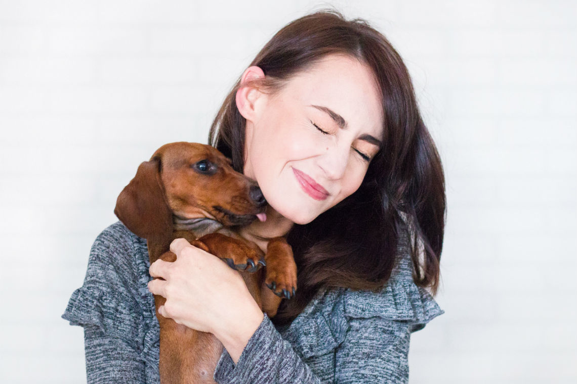 How To Fix Doggie Breath