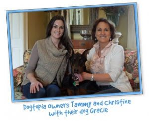 Tammy & Christine