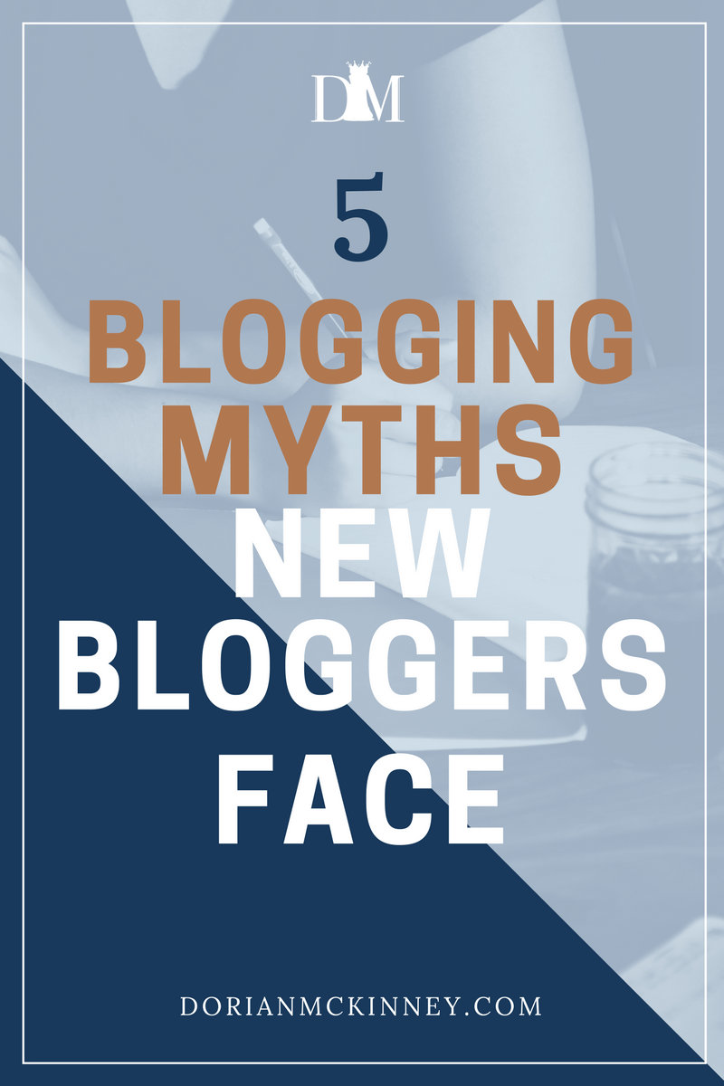 With the daily increase of blogs on the internet, a lot of lies are also sprouting up leading people astray. Here are 7 top blogging myths you need to know.