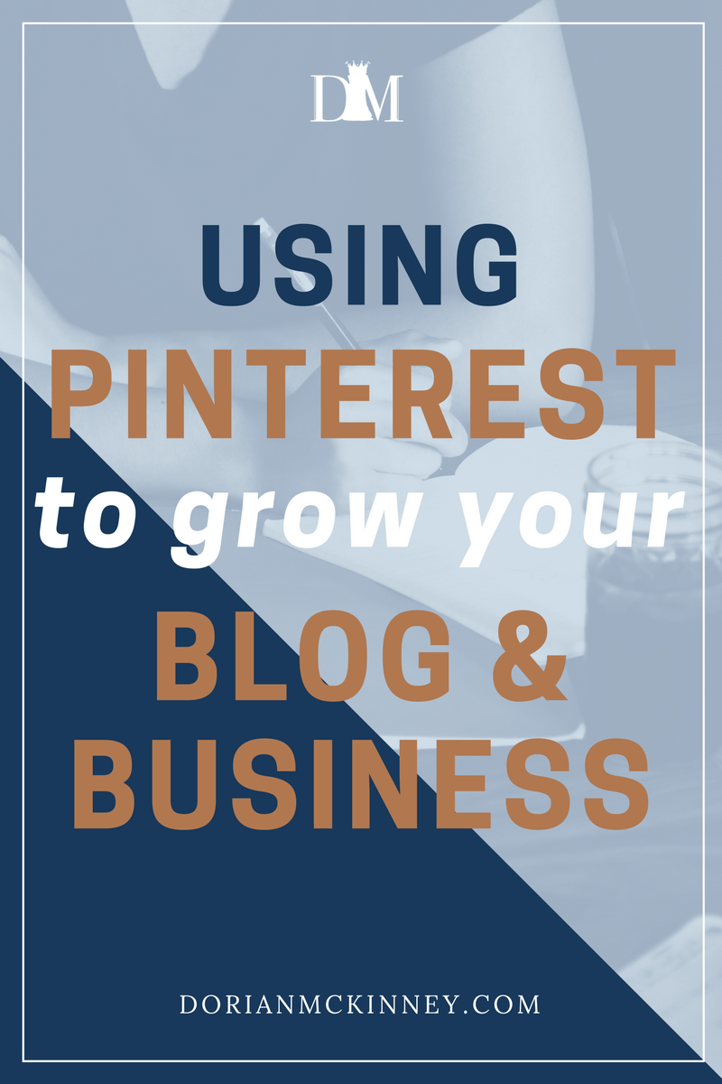 Are you using Pinterest in your small business? These tips and resources will help you use Pinterest to promote your small business effectively.