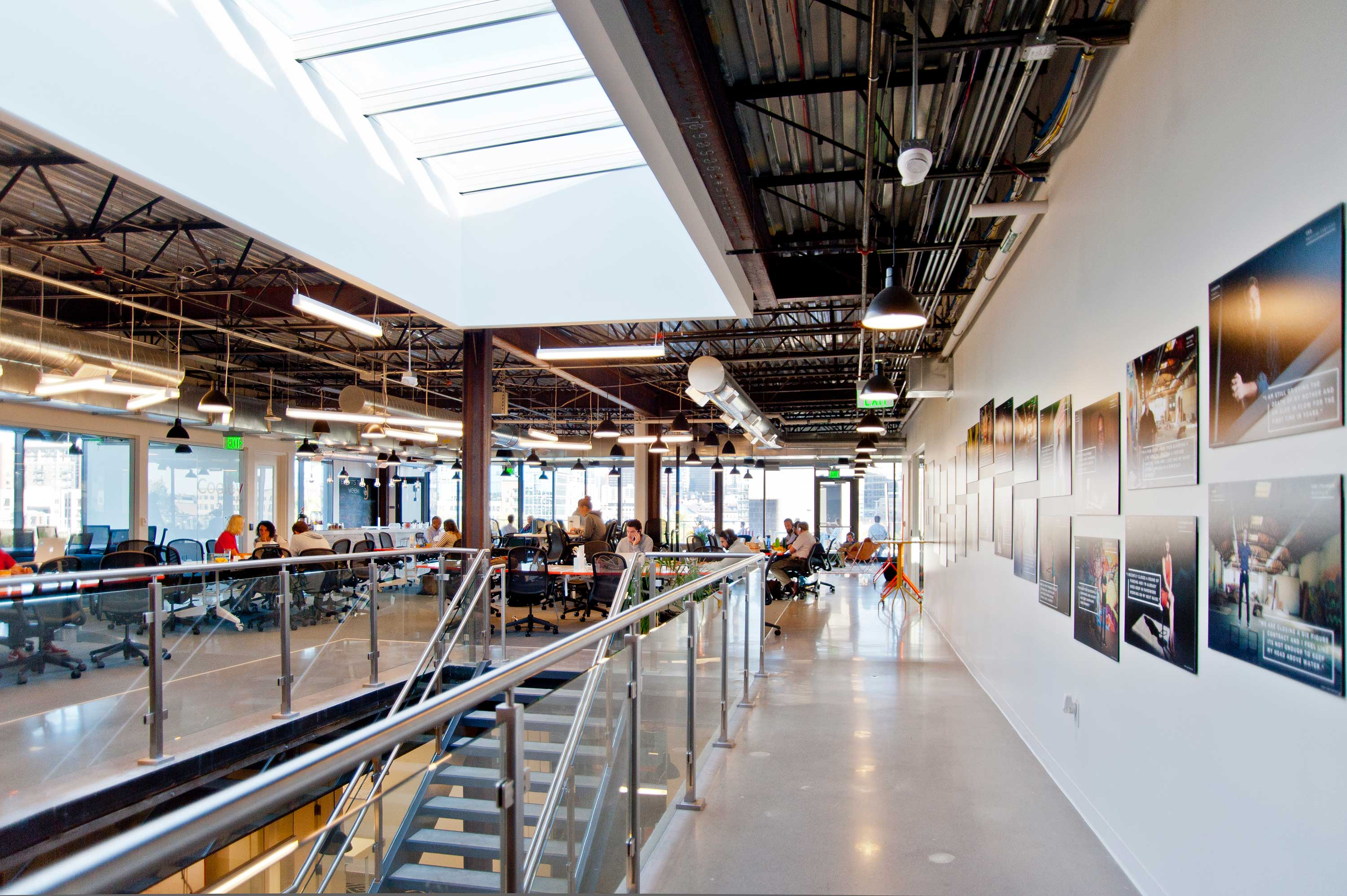 Image of Galvanize Denver.