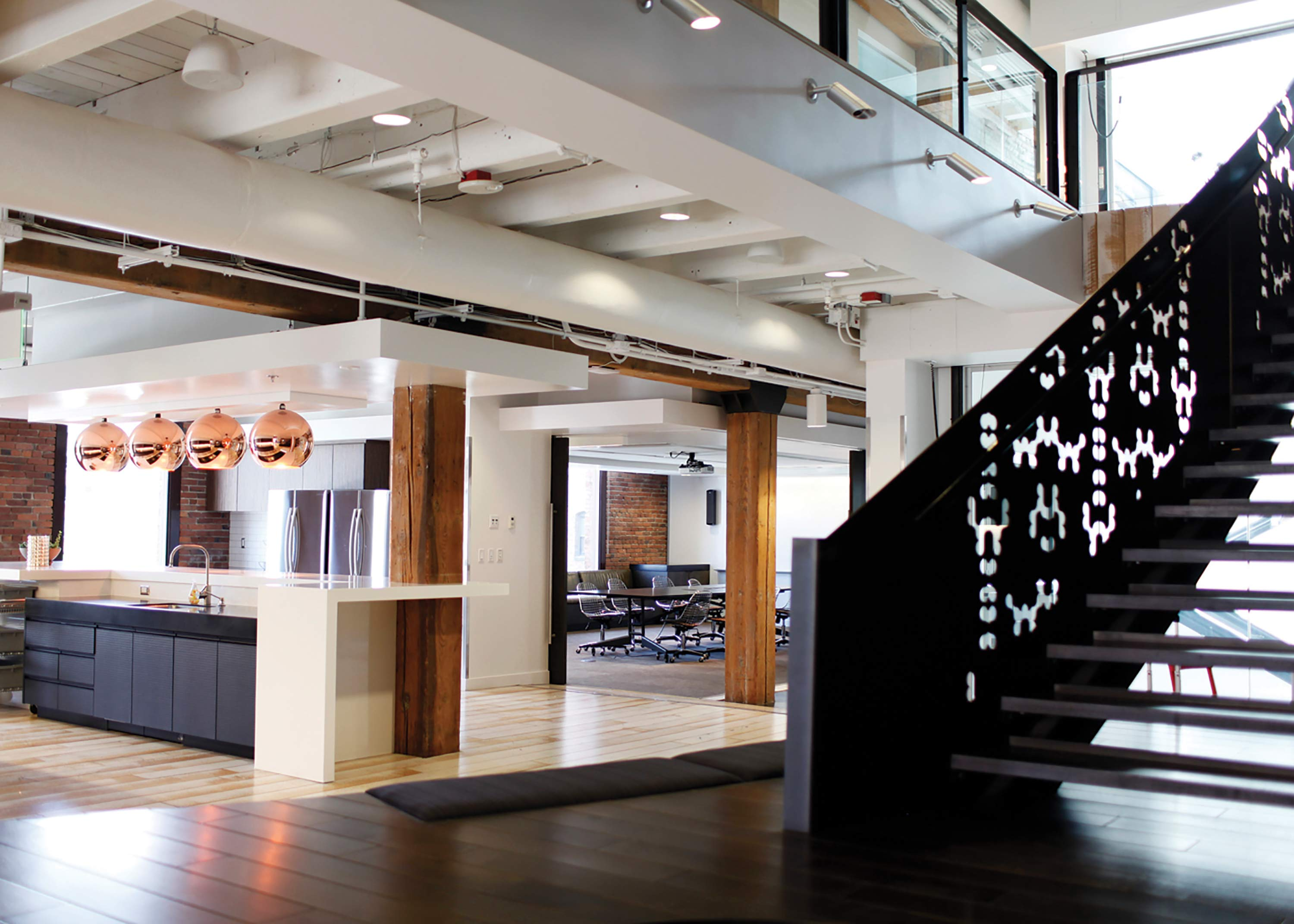 Image of Galvanize Seattle