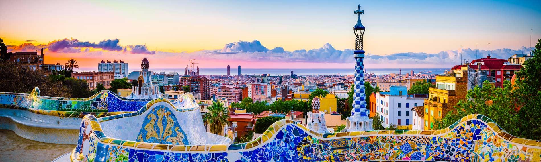 Dating sivusto Barcelona