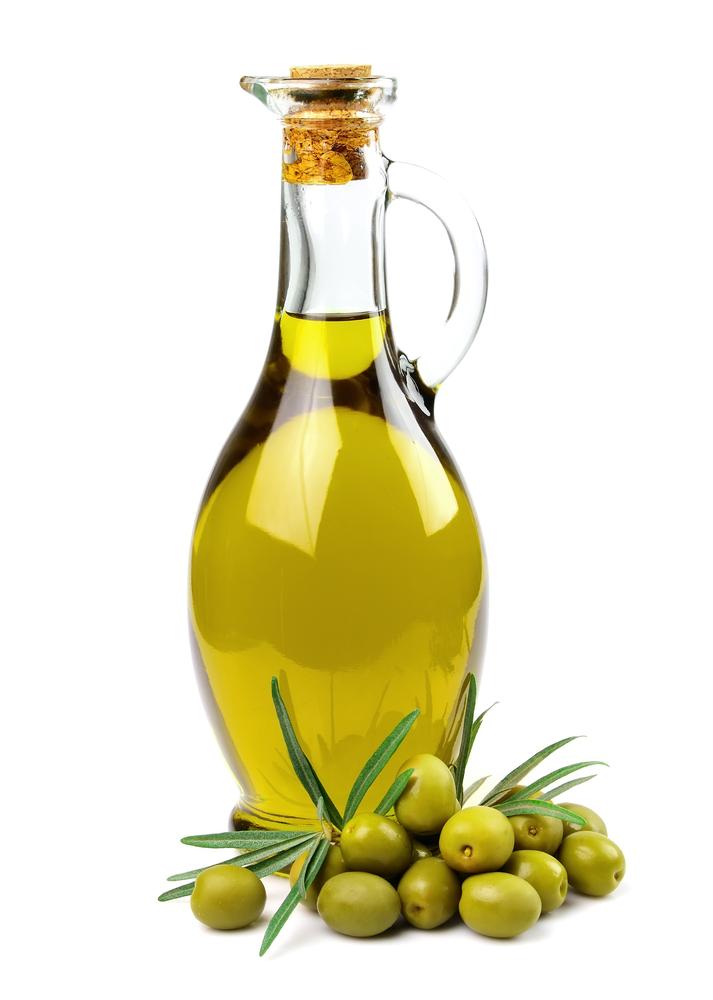oil and virgin olive Olive oil