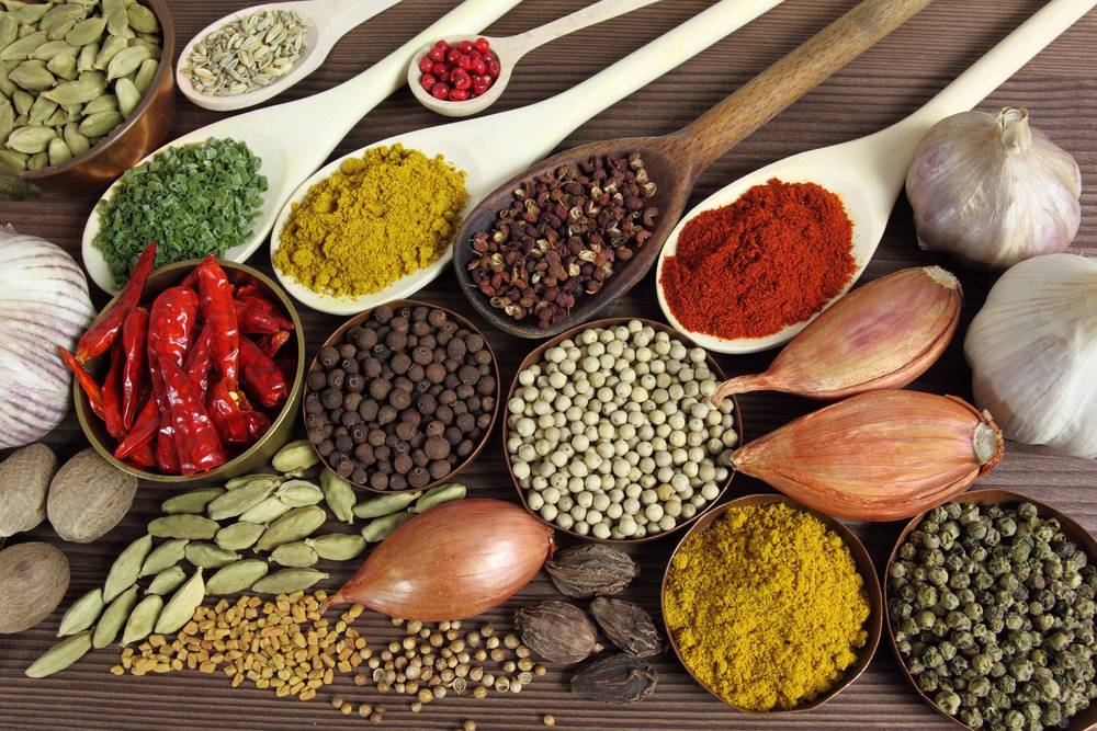 Best Spices for Metabolic Health - Dr  Ann Wellness