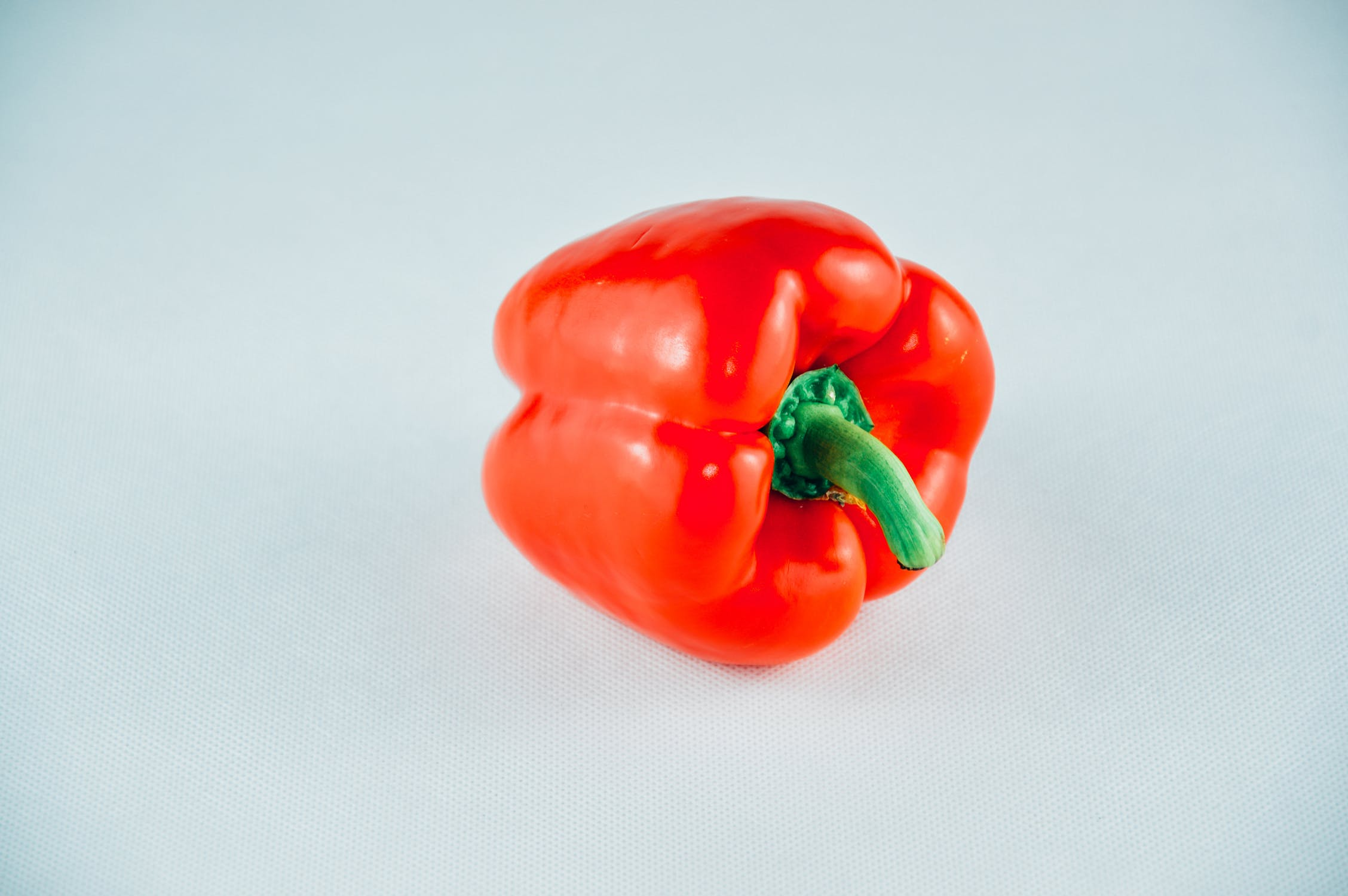 red bell pepper recipe
