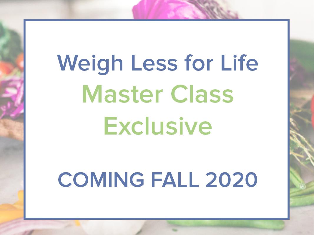Master Class Image WLFL