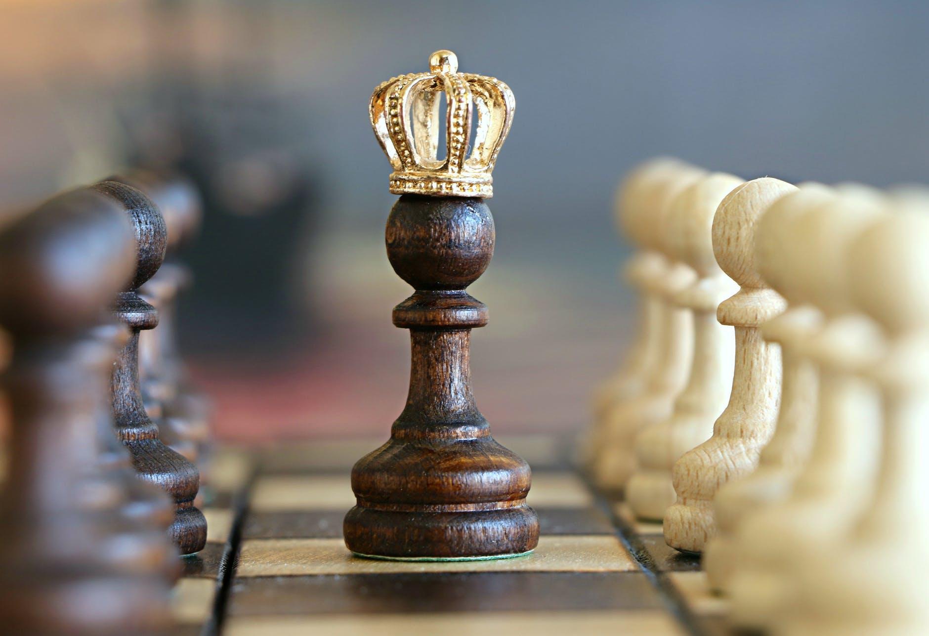 chess smart brain power