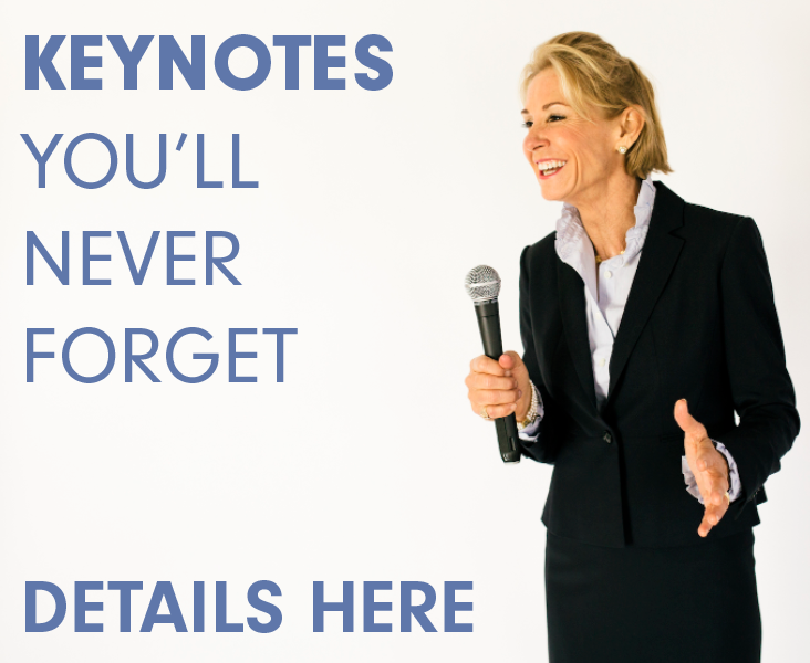 Keynotes Youll Never Forget