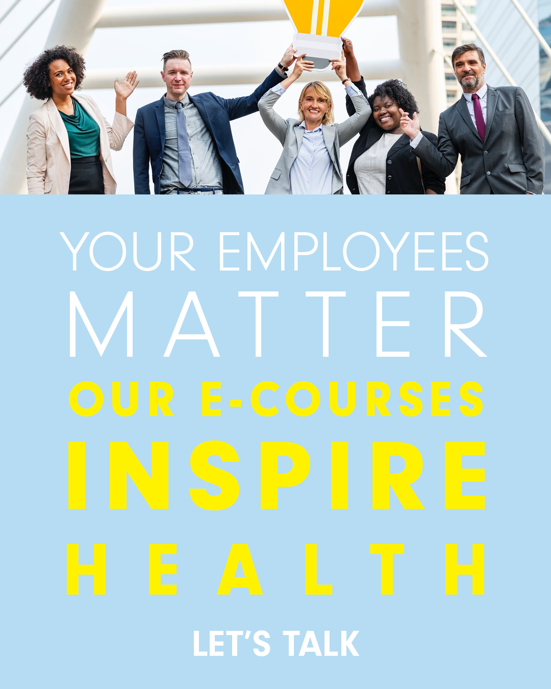 Employee Wellness Matters 2