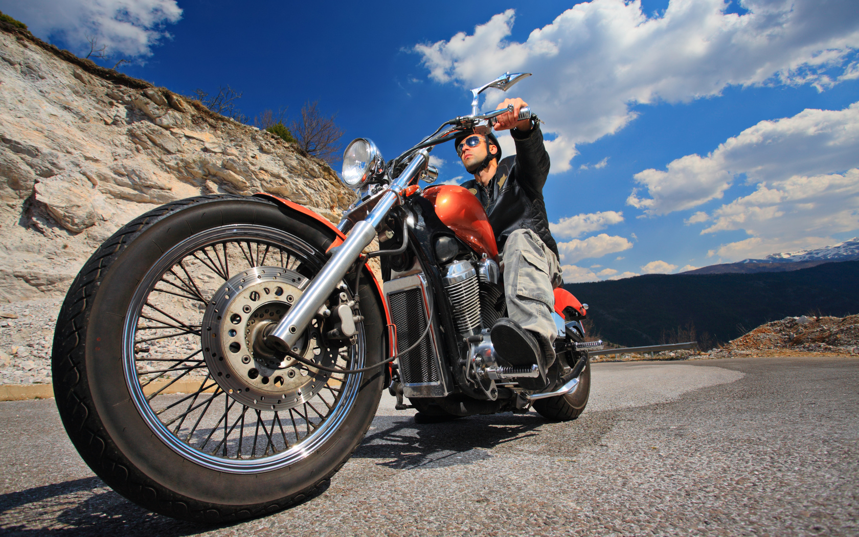 Requirements for Legally Riding a Motorcycle and Obtaining a Motorcycle License - driver-start.com