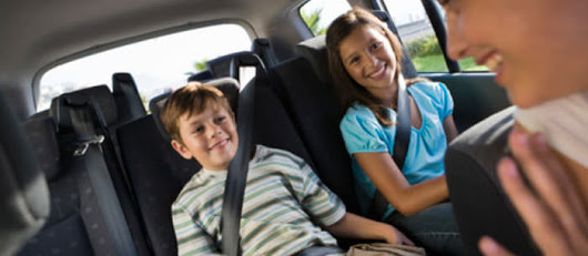 Driving With Children – Essential Road Safety Tips - driver-start.com