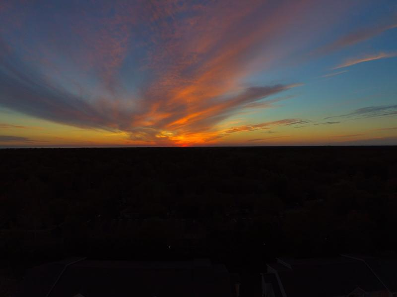Drone Photo Gainesville FL